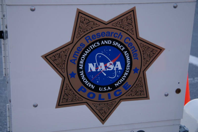 nasa police officer - photo #48